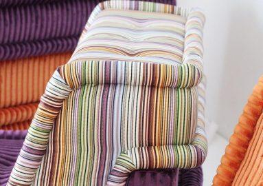 canape couleurs